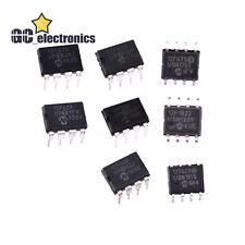 Microcontroller PIC12F683-I/P PIC12F629 PIC12F508 PIC12F1822-I/SN PIC12F  A3US