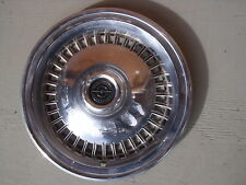 "77 78 79 Ford Thunderbird 15"" Wheel Cover. 36 slot Style."