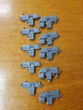 Warhammer 30k/40K Space Marine Bits:Tartaros Terminator Combi Storm Bolter x5