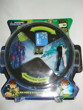 BEN 10 Alien Force Figure Set  Evolution