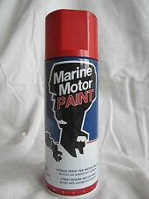 Marine Farbspray rot geeignet für Volvo Penta Benzinmotor 400ml von Osculati