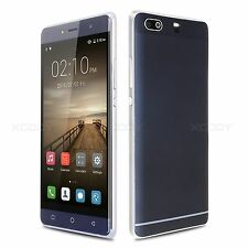 """Smartphone 5.0"""" Unlocked Android 6.0 T-Mobile 4Core HD 5MP Cell Phone 3G/2G 2SIM"""