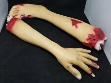 Halloween Prop Body Parts - Arm And Leg