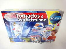 Clementoni Galileo Tornados & Wirbelstürme Experimentierkasten 69396