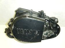 78 79 80 81 YAMAHA DT175 E F DT 125 175 MX MX175 RIGHT MOTOR ENGINE CLUTCH COVER