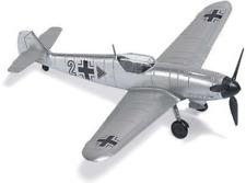 HS Messerschmitt  Me 109 - Jubiläumsmodell  Eine Messerschmitt Me 109  1:175