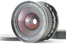 【NEAR MINT+】 SMC Pentax 6x7 45mm f/4 Medium Format Wide Lens 67 67II Japan 1981
