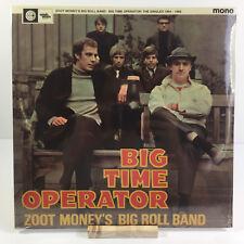 Zoot Money's Big Roll Band - Big Time Operator | Vinyl LP |  | Rock'n'Roll | Neu