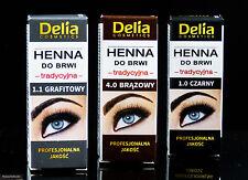 Augenbrauenstift & -farbe