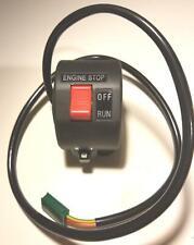 Suzuki GS400 GS425 GS550 GS750 right handle starter switch OEM