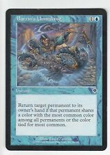 MTG Invasion Common Barrin's Unmaking, X3, M-NM never been played.