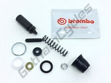 Ducati Brembo 12mm Front Brake / Clutch Master Cylinder REM REC Seal Repair Kit