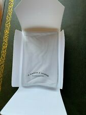 A.Lange & Sohne Panno pulizia  Polishing Cloth with Original Sleeve