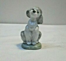 Lladro Figurine - Dog - A Friend For Life - 7685