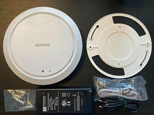 Sophos AP55C - Drahtlose Basisstation - 802.11a/b/g/n/ac - Dualband, inkl. POE