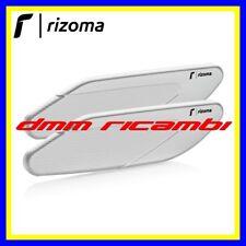 Tappi copriforo specchio RIZOMA YAMAHA T-MAX 530 12 ergal grigio foro TMAX 2012