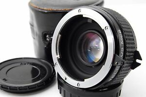 Teleplus 2X NT MC6 Auto Teleplus tele converter for Nikon #937