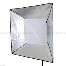 Square Photo Studio Softboxes & Diffusers for Elinchrome