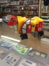 Transformers Headstrong 1986