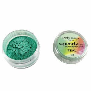 Premium Pearl Pigments Mica Powder Dye Metallic Epoxy Resin Pigment  Art&Craft