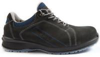SCARPA ANTINFORTUNISTICA GIASCO KUBE KAYAK S3 - Safety Footwear