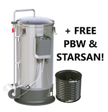 The Grainfather All-in-One Brewing System w/ Connect Controller FREE SHIPPING!