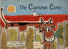 B0007Dqykk The Curious Cow