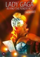 Lady Gaga - Behind The Poker Face DVD RCO