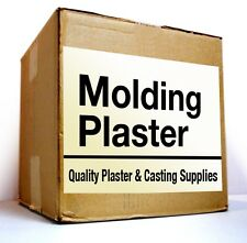 Casting Plaster Regular Set 20 Lb for $29.90 Fast Free Shipping