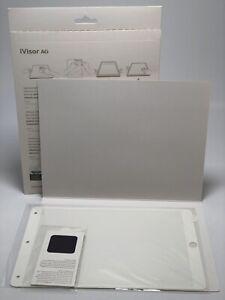 "Moshi iVisor AG Screen Protector for iPad Pro Tablet (10.5"") white  MV1757"