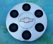 OEM 03 04 05 06 07 Chevy Silverado 1500 Tahoe 6 Lug Wheel Center Cap # 9595263