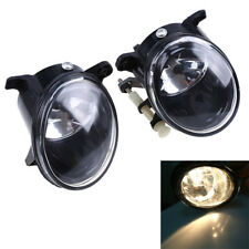 Pair Right+Left Bumper Fog Light Lamps for Audi A4 A6 Q5 8T0941699B 8T0941700B