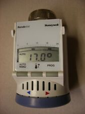Honeywell Heizkörpersthermostat HR 20 gebraucht