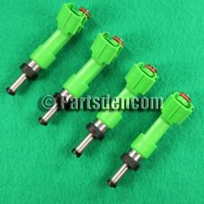 4 FUEL INJECTORS FITS TOYOTA CAMRY HYBRID AVV50R 2ARFXE 2.5L 2012-ON INJECTOR