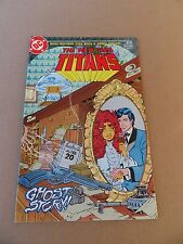 New Teen Titans   (vol 2)   12 .  DC 1985 -  FN  / VF