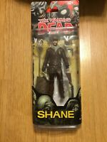 McFarlane Toys TWD The Walking Dead Comic Series 5 SHANE Action Figure NIP MINT