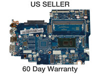 Lenovo Flex 5-1570 Laptop Motherboard w/ Intel i5-7200U 2.5GHz CPU 5B20N71286