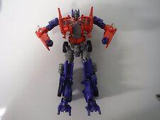 Optimus Prime Evasion Mode Voyager Class AoE Transformer Hasbro