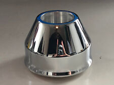 AMERICAN IRONHORSE CHROME HUB CONE SIDE NEW-TEXAS CHOPPER-SLAMMER