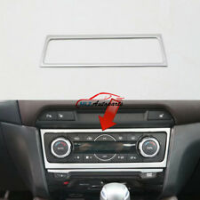 For Mazda 6 Mazda6 M6 Atenza 2017 Air AC Switch Button Adjust Panel Cover Trim