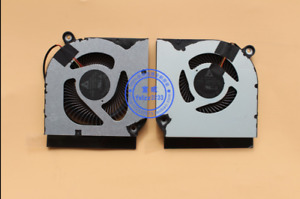NEW For ACER Nitro 5 AN517-52 LAPTOP CPU+GPU COOLING FAN DC5V 0.50A