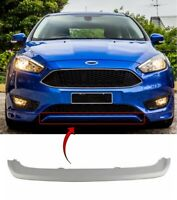 Ford Focus 2014- Front Bumper Lower Grille Moulding Sport Insurance Approved