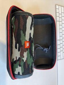 JBL Flip 4 Camo Portable Bluetooth Wireless Speaker System Bass IPX7 Waterproof