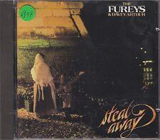 THE FUREYS AND DAVEY ARTHUR - steal away CD