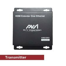 HDMI Extender Over Ethernet by Single Cable up  400ft (Transmitter )