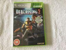 Xbox 360 - Dead Rising 2 - PAL - NEW