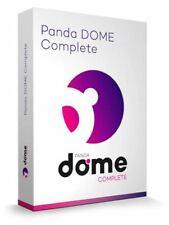 Panda Dome Complete Laufzeit 1 Jahr 1, 3 oder unbegrenzte Benutzer ESD Lizenz