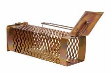 Rat Trap /Mouse / Rodent Trap Cage For Home Shop (1, Medium)1 pcs Free Shipping