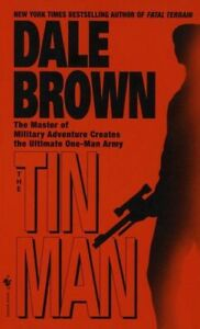 Tin Man, The (Patrick McLanahan), Brown, Dale , Good, FAST Delivery