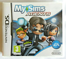 My Sims Agents Nintendo DS PAL 2009
